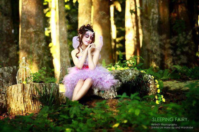 Fantasy Fairy by INFINITY photography - 001