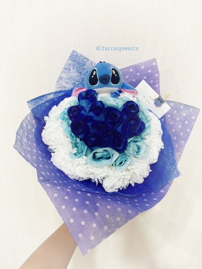 Artificial flower by Love Flower - 006