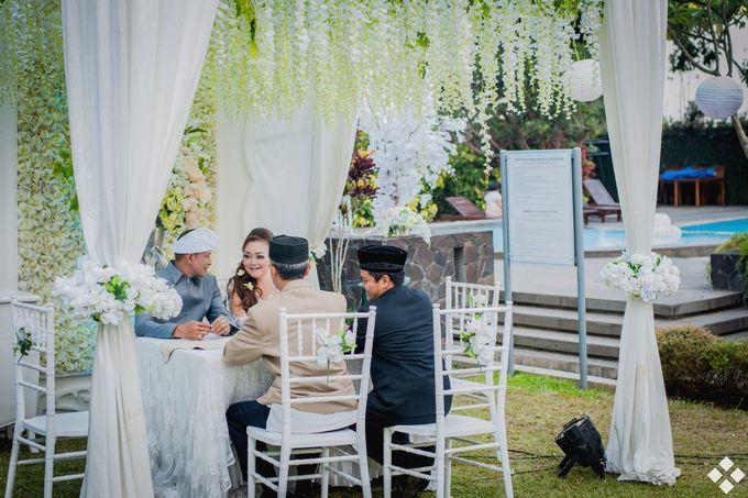 Wedding hani & buetjee by Sayhai Photo - 003