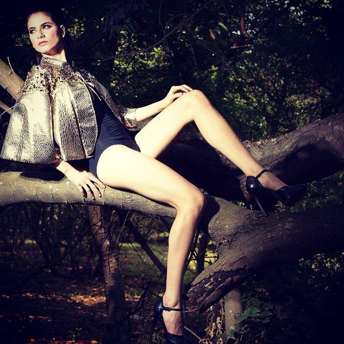 Collaboration by Mimi thio Makeup artis - 037