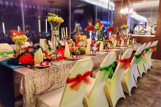 Christmas vibes by Valexis Table Design - 007