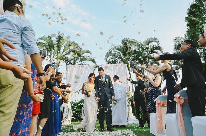 Meylani & Adam -  Bali Wedding by AT Photography Bali - 016