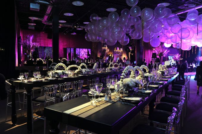 The Great Gatsby by d'lara Chocolate and Events - 013
