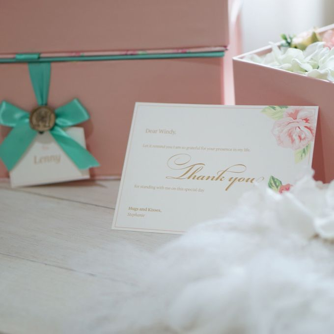 Blooming Minty Pink by Pullman Jakarta Indonesia - 015