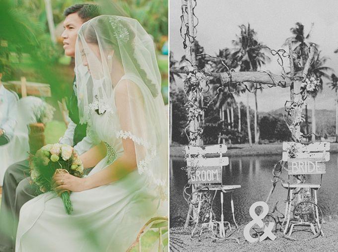 Wedding @ Hijo by Hijo Resorts Davao - Banana Beach - 045