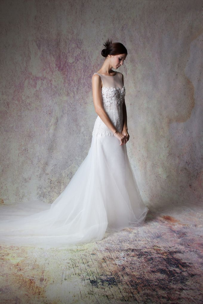 Ethereal collection by Rebecca Caroline - 022