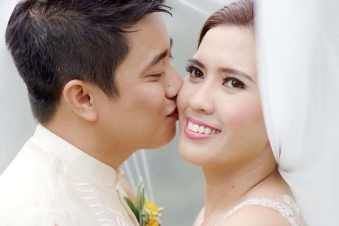 Real Brides by Colorplay Hair and Makeup by Malou Hibaler - 009