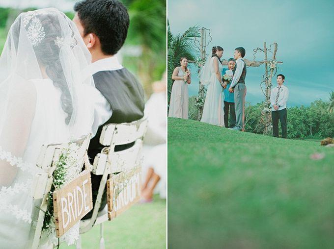 Wedding @ Hijo by Hijo Resorts Davao - Banana Beach - 042