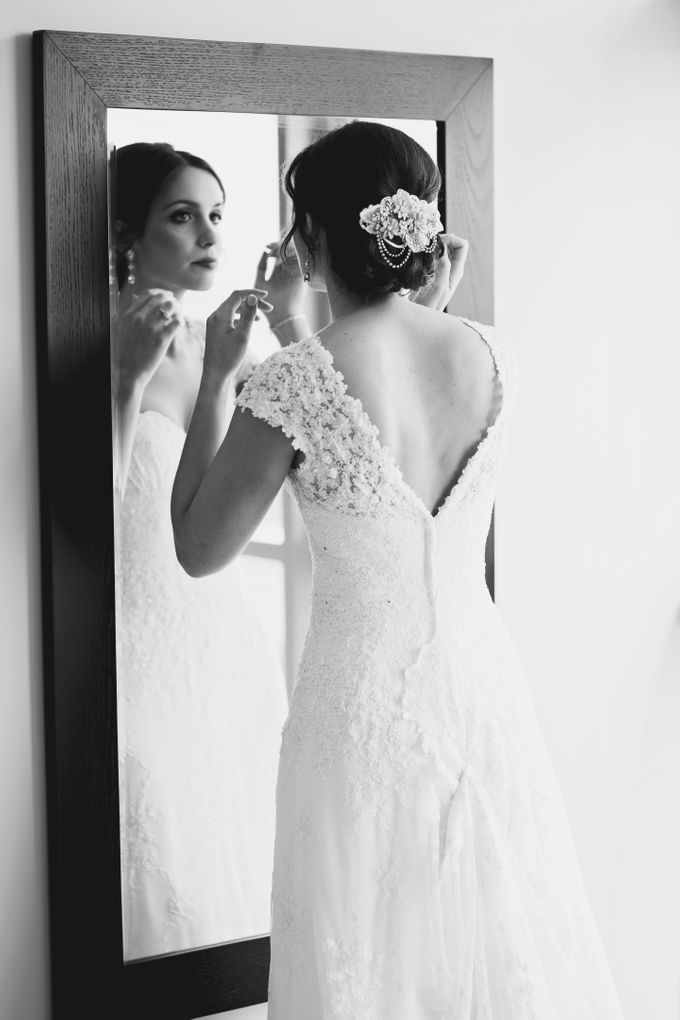 Bridal & Alterations by Theressa Designs Bridal & Alterations - 006