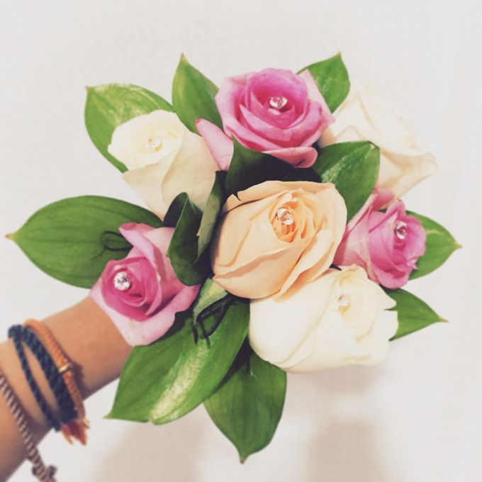 Flower  cake by Love Flower - 003
