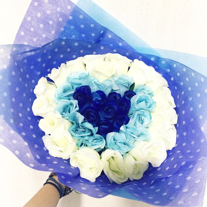 Artificial flower by Love Flower - 004