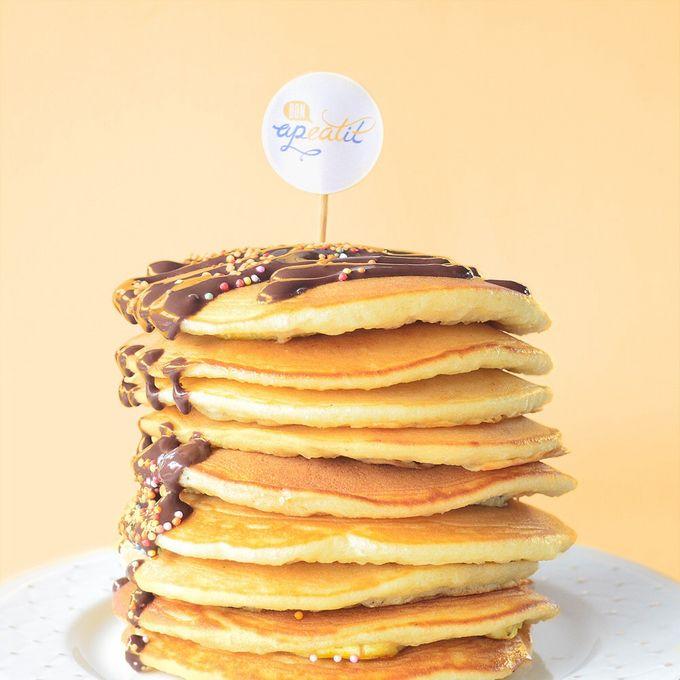 Pancake by Apeatit - 001