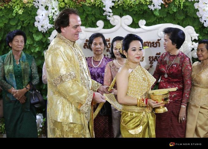 Cambodian Culture Experience by Dadana Wedding Planner - 015
