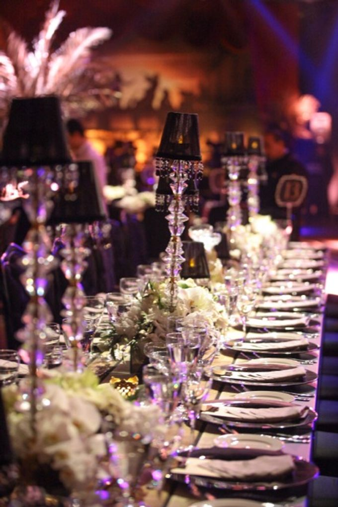 The Great Gatsby by d'lara Chocolate and Events - 011