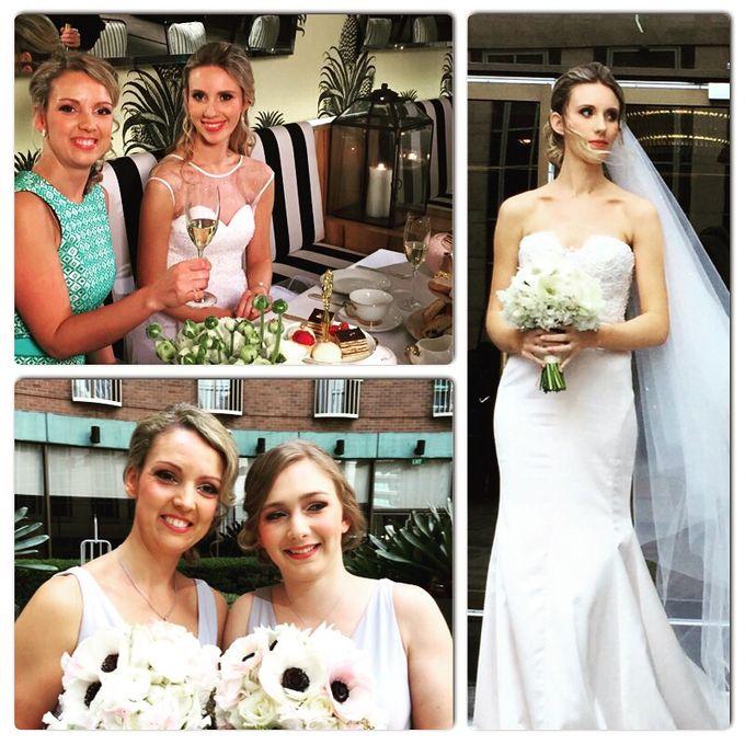 Wedding | Sofitel Wentworth by Felicia Sarwono Makeup Art - 044