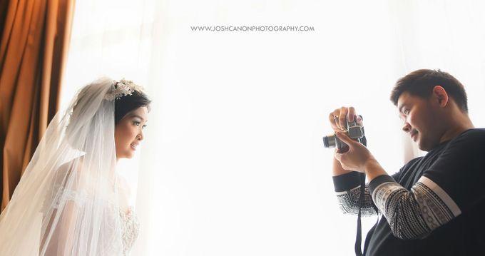 Wedding Palembang by Noveo Alexander Professional Makeup Artist - 007