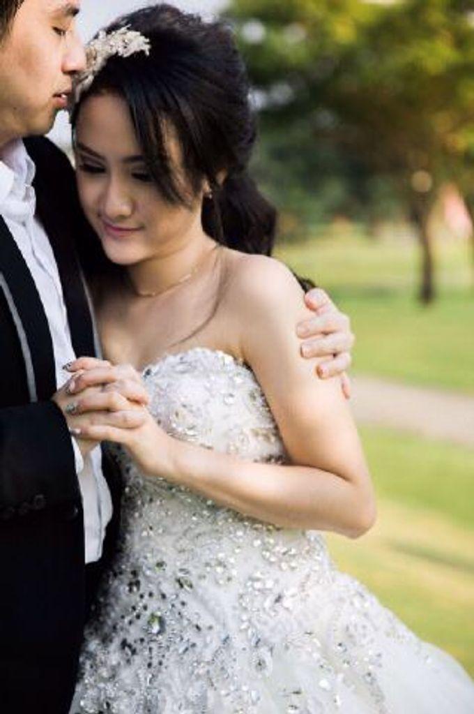 WeddingMakeup by Lina Gunawan MakeUpArtist - 010