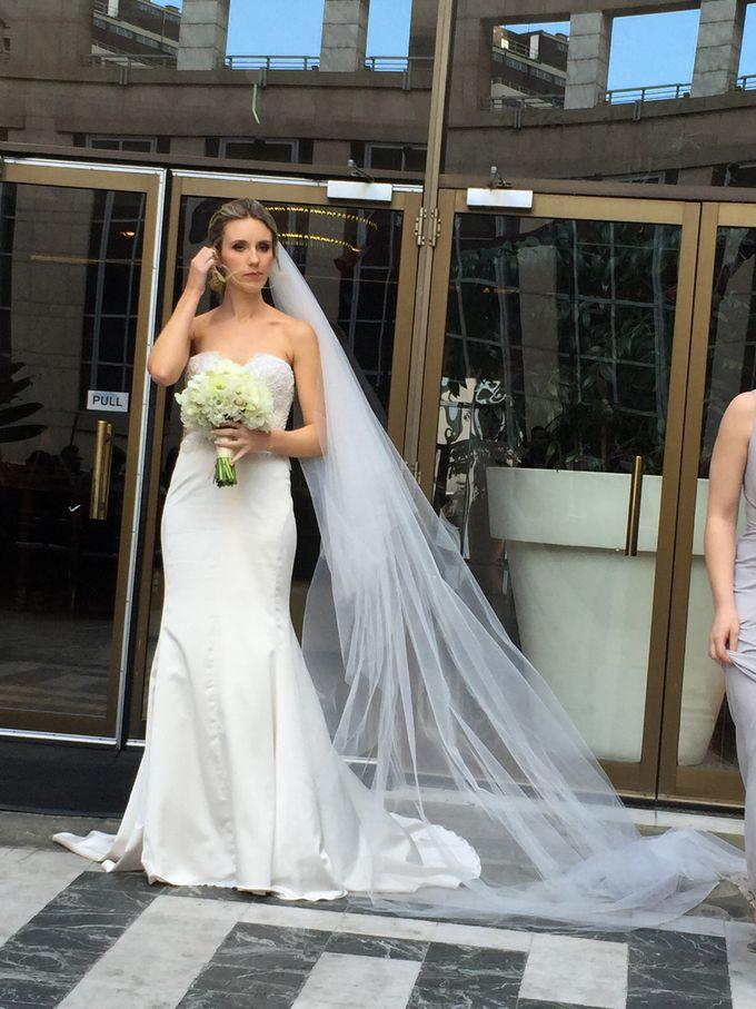 Wedding | Sofitel Wentworth by Felicia Sarwono Makeup Art - 028