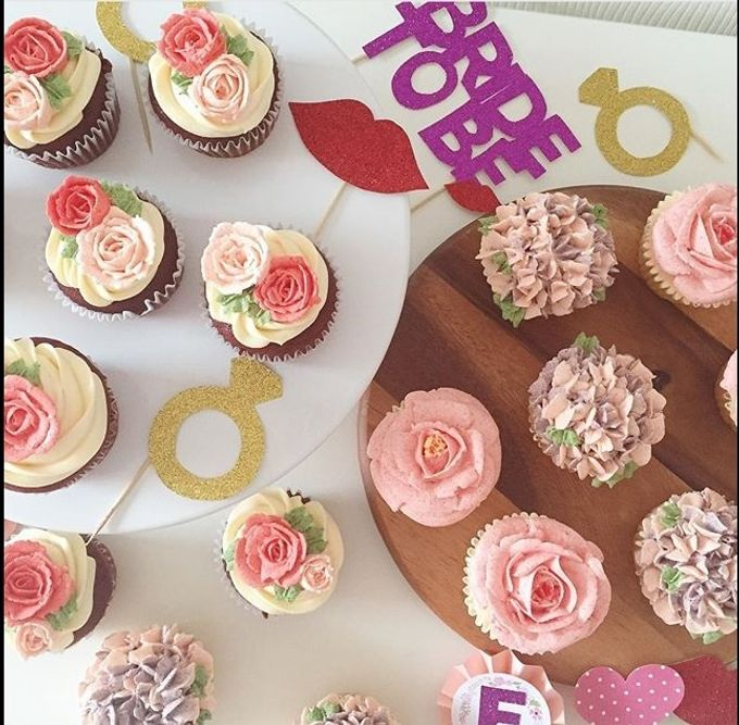 Hens night bakes  by The Rosette Co - 002