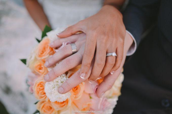 Meylani & Adam -  Bali Wedding by AT Photography Bali - 021