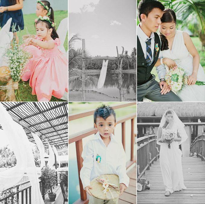 Wedding @ Hijo by Hijo Resorts Davao - Banana Beach - 033