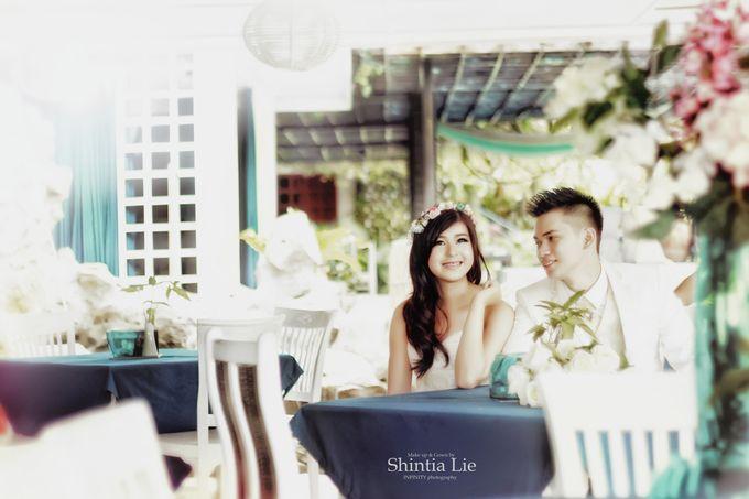 Cornelia & Jimmy by INFINITY photography - 001