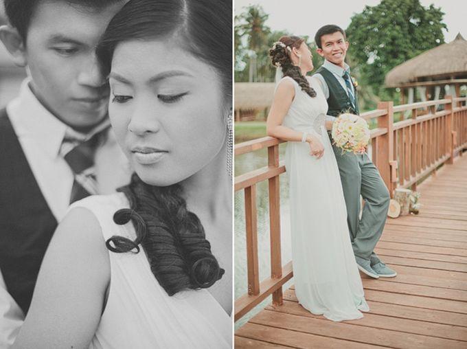 Wedding @ Hijo by Hijo Resorts Davao - Banana Beach - 015