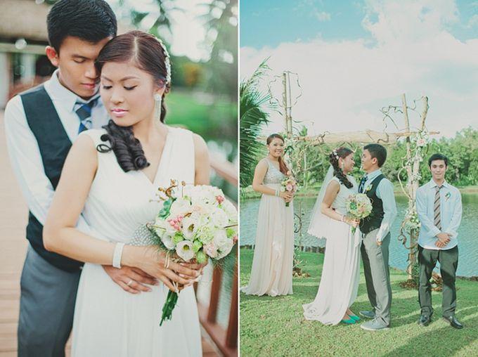 Wedding @ Hijo by Hijo Resorts Davao - Banana Beach - 016