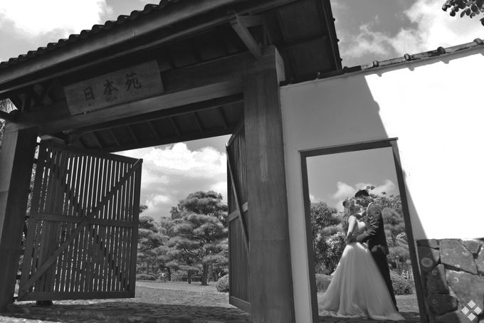 Puteri & Hikmawan by Sayhai Photo - 007
