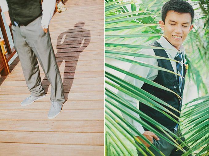 Wedding @ Hijo by Hijo Resorts Davao - Banana Beach - 047