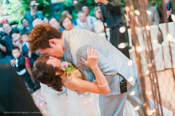 Ryoko & Harry Wedding by Barnas Viola Photography - 006