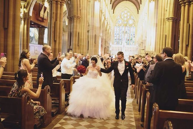 Loren and Danes wedding by Velani - 004