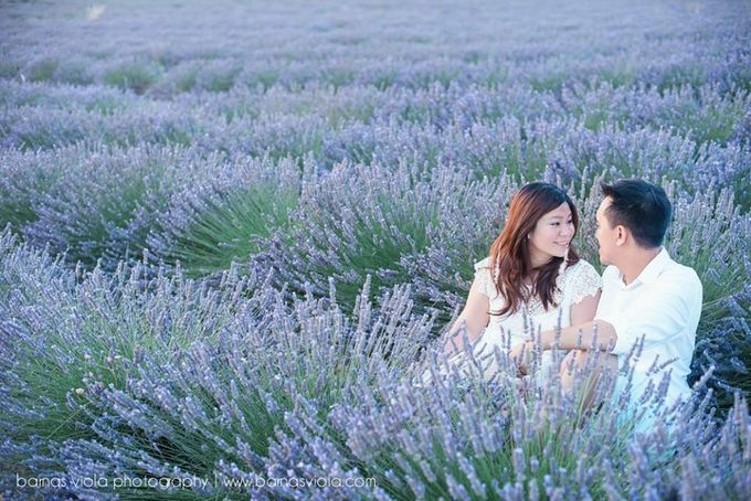Engagement Session in Europe by Barnas Viola Photography - 011