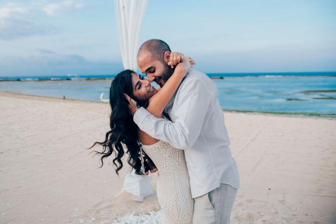 Raffi and Armash Engagement by Sofitel Bali Nusa Dua Beach Resort - 004