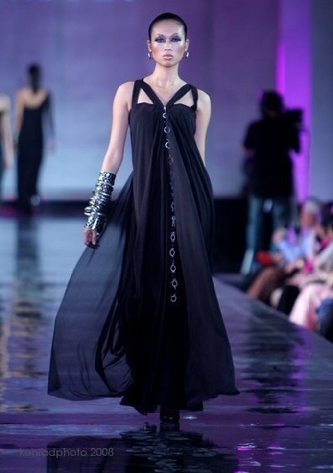 Gowns by Stylistique.com - 008