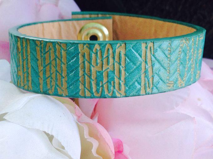 Wedding Cuffs collection by Harmonie Cuffs - 009
