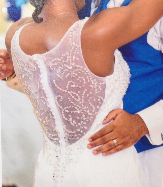 Taylor Beach Wedding by Plan-it Jaxe - 007