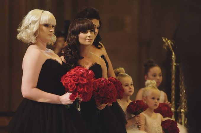 Loren and Danes wedding by Velani - 007