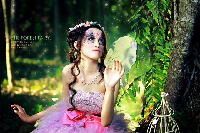 Fantasy Fairy by INFINITY photography - 003