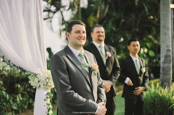 Meylani & Adam -  Bali Wedding by AT Photography Bali - 011