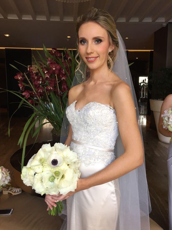 Wedding | Sofitel Wentworth by Felicia Sarwono Makeup Art - 022