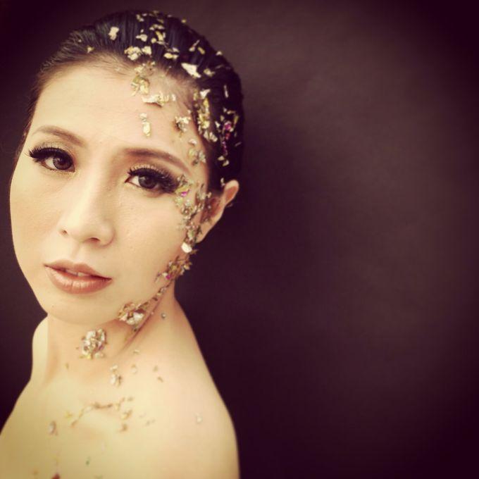 Collaboration by Mimi thio Makeup artis - 015