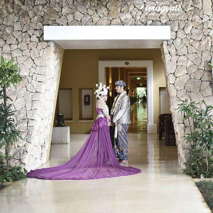 Intan & Daus by Novotel Bogor Golf Resort and Convention Centre - 017