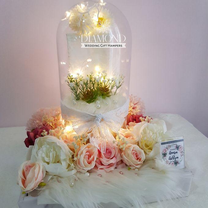 Kotak Mahar by Diamond Gift Hampers - 003