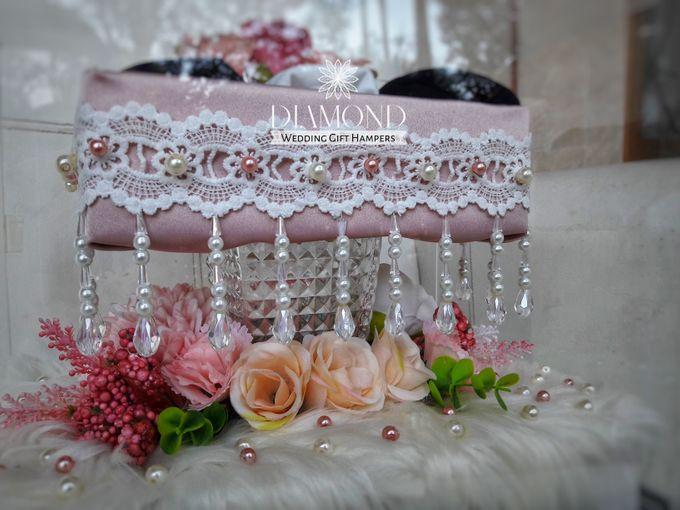 Seserahan by Diamond Gift Hampers - 002