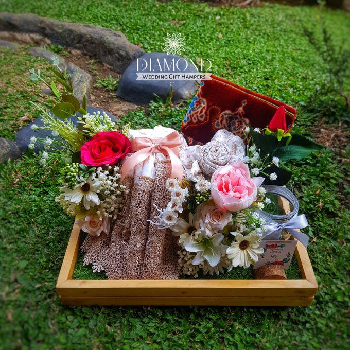 Seserahan by Diamond Gift Hampers - 012