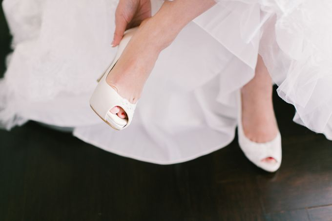 Wedding Of Penny & Giden by BloomThis - 015