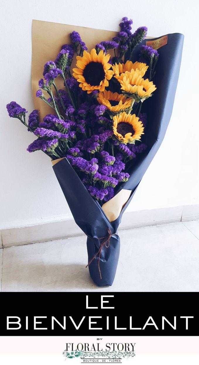 Le Bienveillant by Floral Story Int - 002