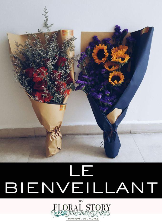 Le Bienveillant by Floral Story Int - 003