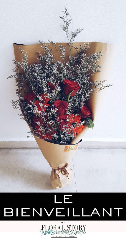 Le Bienveillant by Floral Story Int - 001